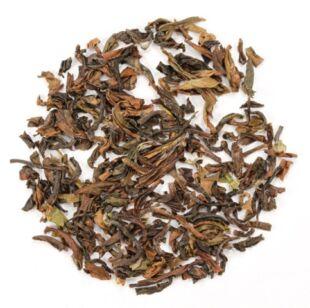 darjeeling fekete tea